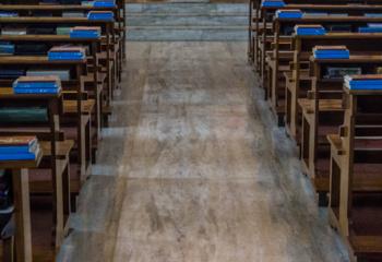 Bažnyčioje apvogtas alytiškis