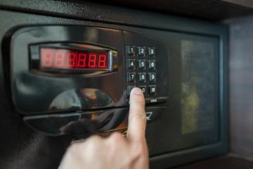 Klaipėdos rajone pavogta per 20 tūkst. eurų