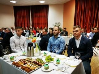 Pagerbti geriausieji 2019 metų Radviliškio rajono sportininkai