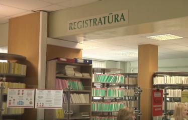 Kėdainių pirminės sveikatos priežiūros centre užpulta ir sumušta gydytoja (vaizdo įrašas)