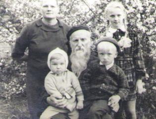 Vladas Nasevičius laiškuose rašytojui Antanui Vienuoliui