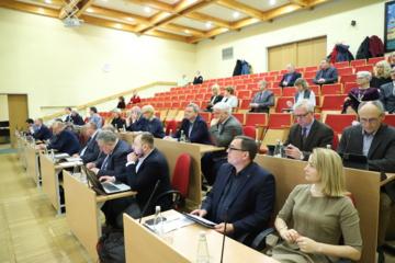 Patvirtintas 2020 metų Druskininkų savivaldybės biudžetas