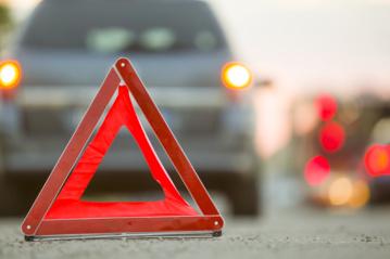 Praėjusi para Lietuvos keliuose: per 16 eismo įvykių sužeista 17 žmonių