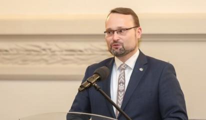 M. Kvietkauskas: numatoma skirti 4,5 mln. eurų karantino padariniams kultūros srityje mažinti