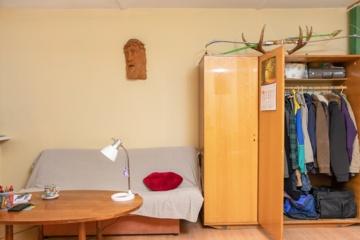 Energingam senjorui – mažo butuko didelė transformacija