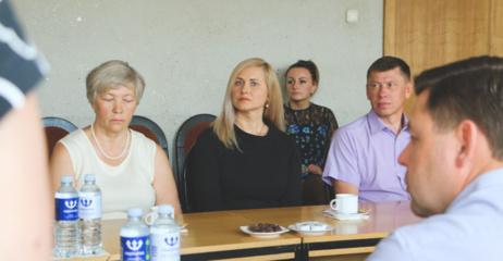Kviečiama išplėstinė seniūnaičių sueiga