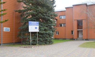 Lazdijų ligoninės Vaikų ligų poskyrio veikla jau atnaujinta