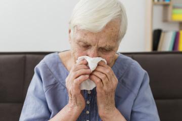 Praėjusiais metais prislopintas gripas niekur nedingo – gydytoja ragina pasiskiepyti