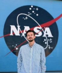 Marijampolietis Aivaras Vilutis atliko stažuotę NASA