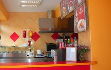 Greito maisto užkandinės savininkė nesumokėjo beveik 7 tūkst. eurų mokesčių
