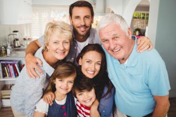 Gražiausia gegužės šventė – Šeimos diena