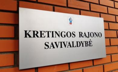 Kretinga planuoja naujo policijos komisariato statybas