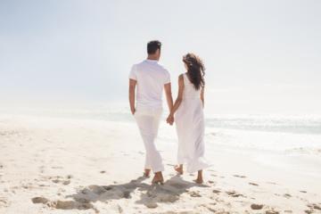 Keturi Zodiako ženklai, kurie būna geriausi vyrai savo žmonoms