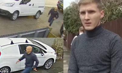 Lenktyniaudamas Londono gatvėse lietuvis pražudė žmogų