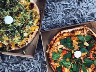 "Restorano apžvalga: ""Mamma Pizza"""