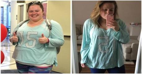 Kaip numesti 45 kg per metus? Tikra svorio metimo istorija