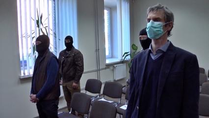 Teismas pradėjo nagrinėti A. Paleckio bylą, kaltinamieji apklausiami uždarame posėdyje