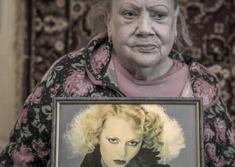 Šiauliuose gimusios žydės istorija:  šeima išžudyta, tėvas išgelbėjo maiše