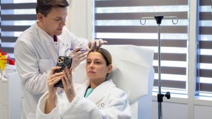 A. Jagelavičiūtė apie atliktas plastines operacijas: pats laikas buvo pašalinti pradėjusius trukdyti trūkumus