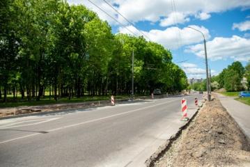 Kelių projektams perskirstyti dar 9 mln. eurų COVID-19 plano lėšų