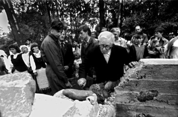 Jono Basanavičiaus gimtosios sodybos atstatymo 30-metis