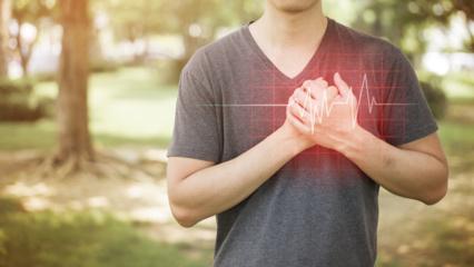 Pasaulinę aortos dieną – nemokami tyrimai, galintys padėti išvengti tragedijos
