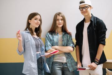 Paskirstytos lėšos rajono jaunimo iniciatyvoms