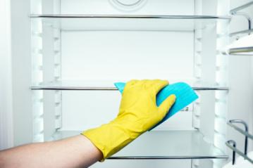 Atsirado laiko susitvarkyti  šaldytuvą?