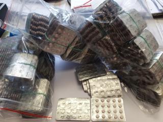 Kaltu pripažintas neleistinomis dopingo medžiagomis disponavęs šiaulietis (vaizdo įrašas)