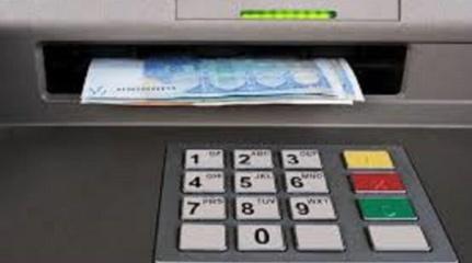 Apgaulės būdu iš pareiškėjo sąskaitos buvo nuskaityta 1000 eurų