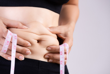 9 paprastos gudrybės, kaip atsikratyti pilvo riebalų