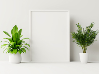 Patarimai, kada verta rinktis dirbtinius augalus