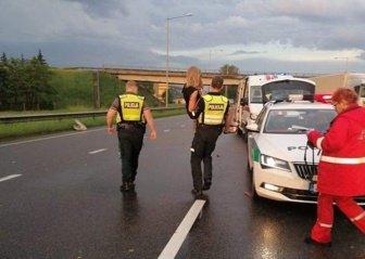 Karantino sopuliai: padaugėjo girtų vairuotojų, bet sumažėjo smurtautojų