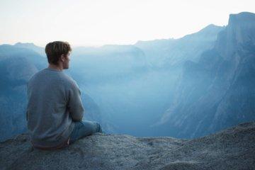 Atrasti tikrąjį vyriškumą padeda žygiai ir malda