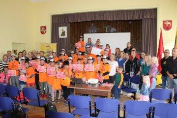 Vaikų vasaros stovykloms – šiemet ypatingas savivaldybės dėmesys