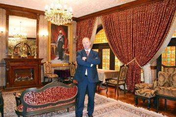 Azerbaidžano prezidentas R. Lapaitį apdovanojo Draugystės ordinu