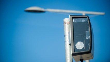 Pasirašyta sutartis dėl 112 naujų vidutinio greičio matuoklių įrengimo