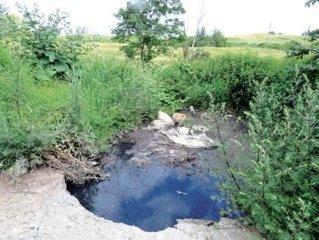 Bauda už aplinkos taršą – 30 eurų