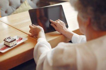Gerėja vyresnio amžiaus žmonių įsidarbinimo rodikliai