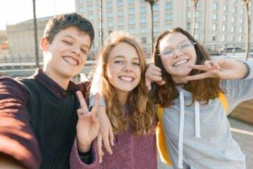 Maištaujančio paauglio globa – nuostabi patirtis
