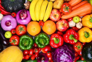 Daržovės ir vaisiai šaldiklyje prarado savo skonį? Patarimai, kaip produktus užšaldyti tinkamai