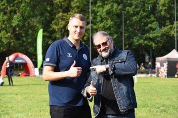 Pirmą kartą Panevėžyje – sporto festivalis