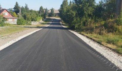 Lazdijų rajone bus tvarkoma dar viena gatvė