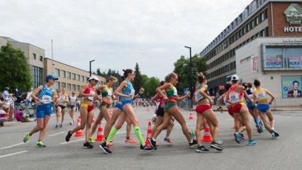 Dėl olimpinių normatyvų Alytuje varžysis ėjikai iš 12 valstybių