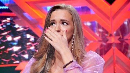 """M. Šalčiūtės ašaros: """"Atrodo, kad nepavyks, nepasinaudosiu šia galimybe"""" (vaizdo įrašas)"""