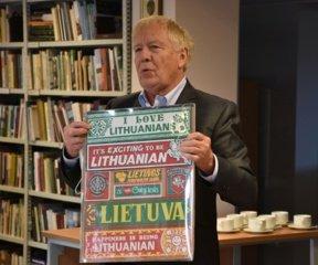 Kai gyvenimo tikslas buvo lietuvybė, kai simboliai reiškė kovą ir nesusitaikymą