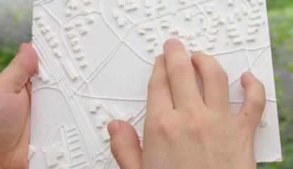 Molėtuose bus kuriami taktiliniai maketai ir žemėlapis turistams