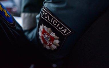 Spalio 27-osios kriminalinių įvykių Vilniaus apskrityje suvestinė
