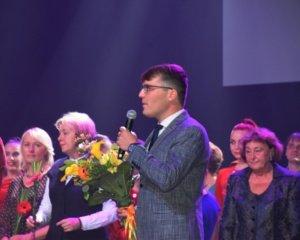 Atsinaujinęs Marijampolės kultūros centras pradėjo naują kūrybinį sezoną