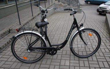 Šalčininkų gyventojams bus įrengtas pėsčiųjų ir dviračių takas